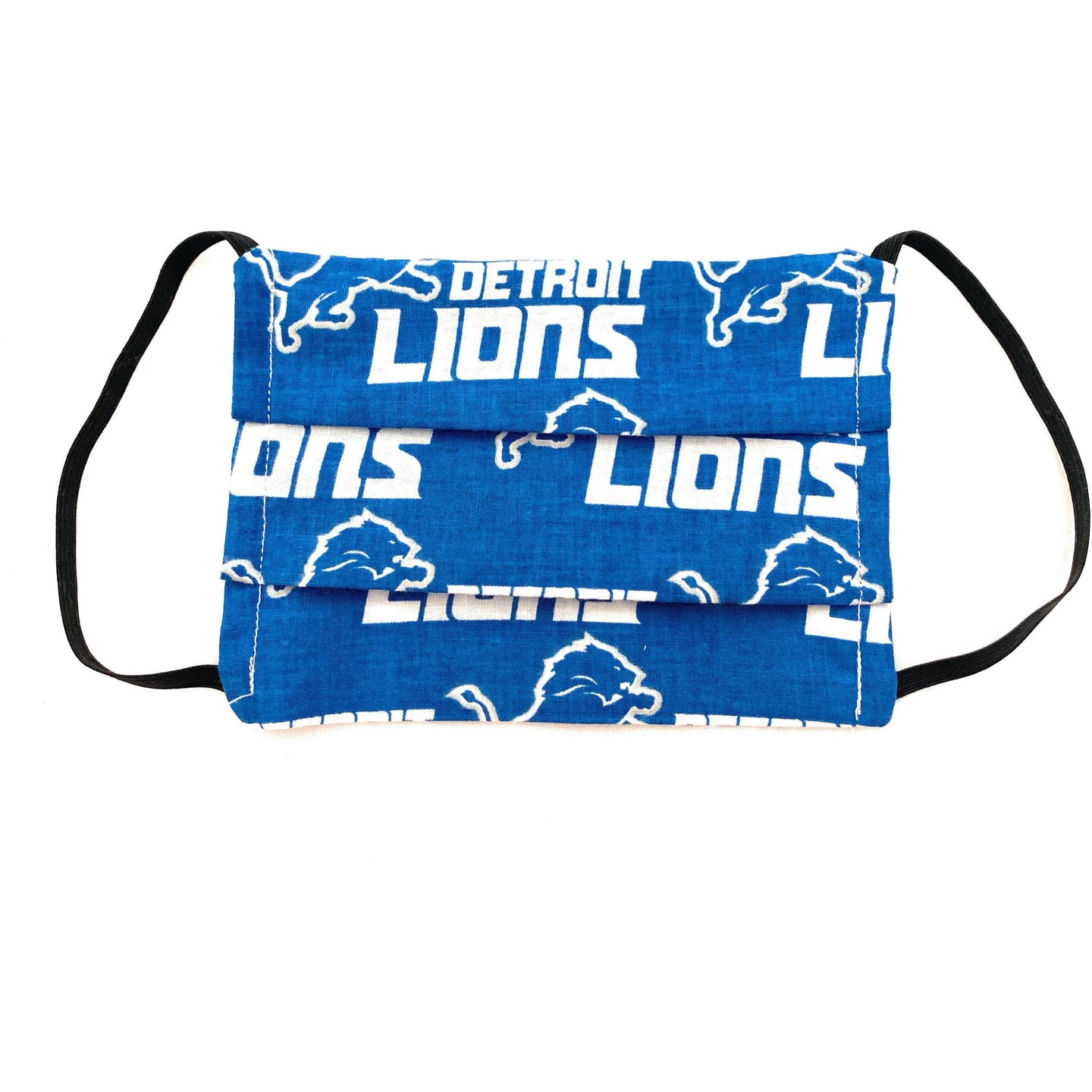 NFL Detroit Lions Face Mask