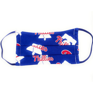 Philadelphia Phillies Liberty Face Mask