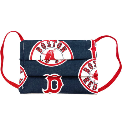 MLB Boston Red Sox | Locked Down Designs