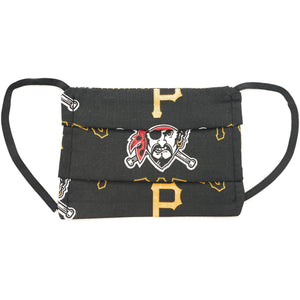 Pittsburgh Pirates Face Mask
