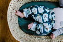 Load image into Gallery viewer, Grow With Me Baby Pants - Summer 2020 Collection