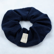 Load image into Gallery viewer, Bamboo Jersey Knit - Navy