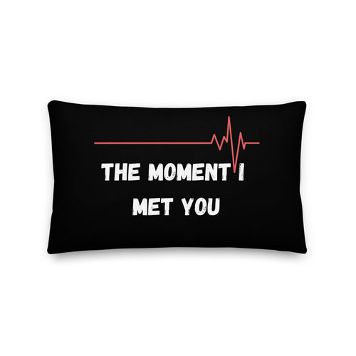 For distance pillows couples long This Pillow