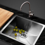 Cefito 440 x 440mm Stainless Steel Sink - Cefito