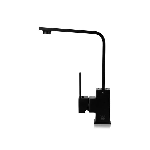 Cefito Kitchen Mixer Tap -Black - Cefito