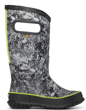 Load image into Gallery viewer, BOGS Micro Camo Rainboots