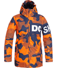 Load image into Gallery viewer, DC Propaganda Youth Jacket