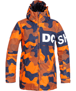 DC Propaganda Youth Jacket