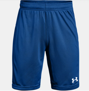 UA Boy's Golazo 2.0 Short