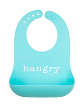 Load image into Gallery viewer, Hangry Wonder Bib