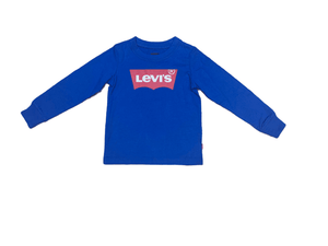 Prince Blue Long Sleeve