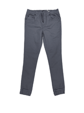 Load image into Gallery viewer, Basic 5 Pocket Dark Grey Twill Jagger