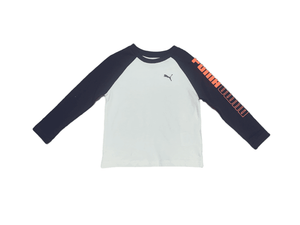 Puma Long Sleeve