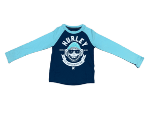 Hurley Statement Long Sleeve