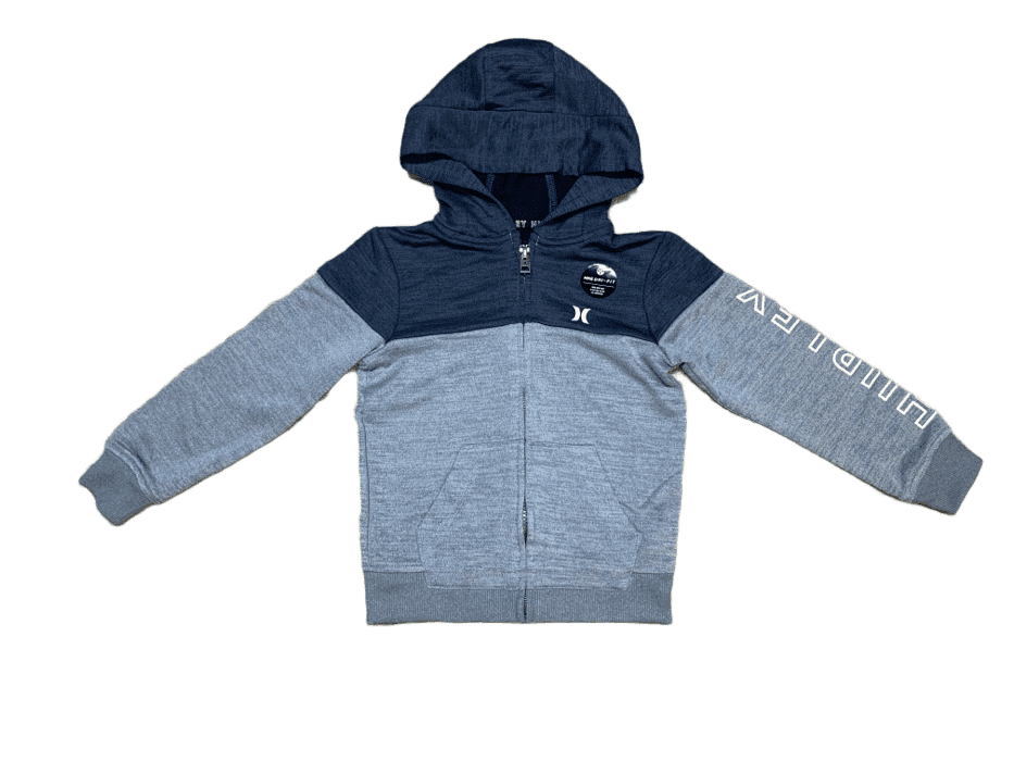 Hurley Dri-Fit Solar Zip Sweater
