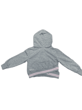 Load image into Gallery viewer, Believe Hoodie Grey