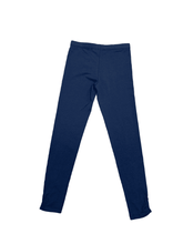 Load image into Gallery viewer, Navy Legging