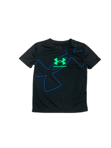 UA Double Symbol T-shirt