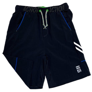 Youth Action Shorts