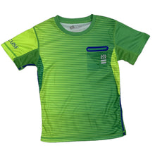 Load image into Gallery viewer, No Excuse Green T-Shirt