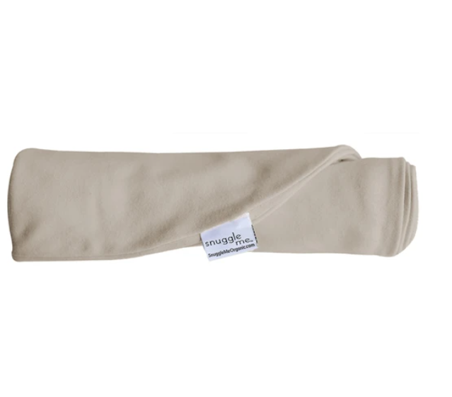 Snuggle Me Organic Infant Cover Birch