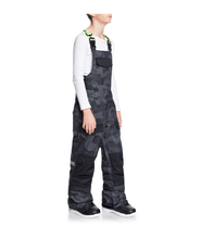 Load image into Gallery viewer, DC Roadblock Bib Snow Pant