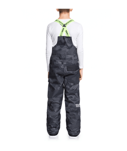 DC Roadblock Bib Snow Pant
