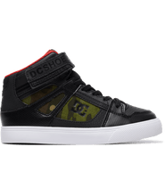 Load image into Gallery viewer, DC Pure High Top SE EV Camo