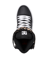 Load image into Gallery viewer, DC Women's Pure High Top V