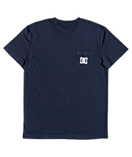 Load image into Gallery viewer, DC Mens Pocket Tee