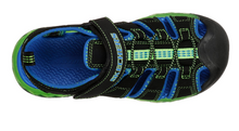 Load image into Gallery viewer, Skechers Solar Quest Sandals