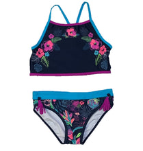 Load image into Gallery viewer, Floral 2pc Bikini
