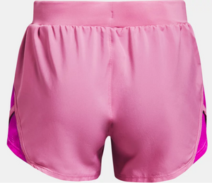 UA Fly-By Shorts