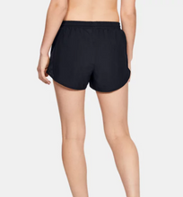 Load image into Gallery viewer, Women's UA Fly-By Shorts