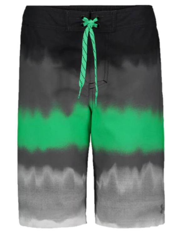 Ombre Gradient Board Shorts