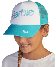 Load image into Gallery viewer, Roxy Girls Ocean Town Hat