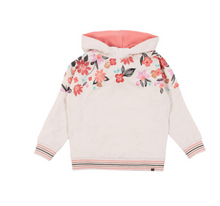 Load image into Gallery viewer, Nano Floral Hoodie