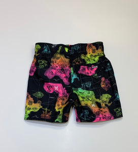 Hurley Treasure Hunt Boardshorts