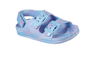 Skechers Lil Cali Blast- Party Colours