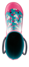 Load image into Gallery viewer, Children's Lovely Rain Boots Teal