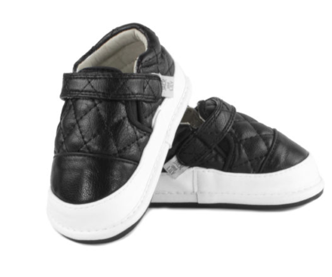 Marlow Quilted Shoes