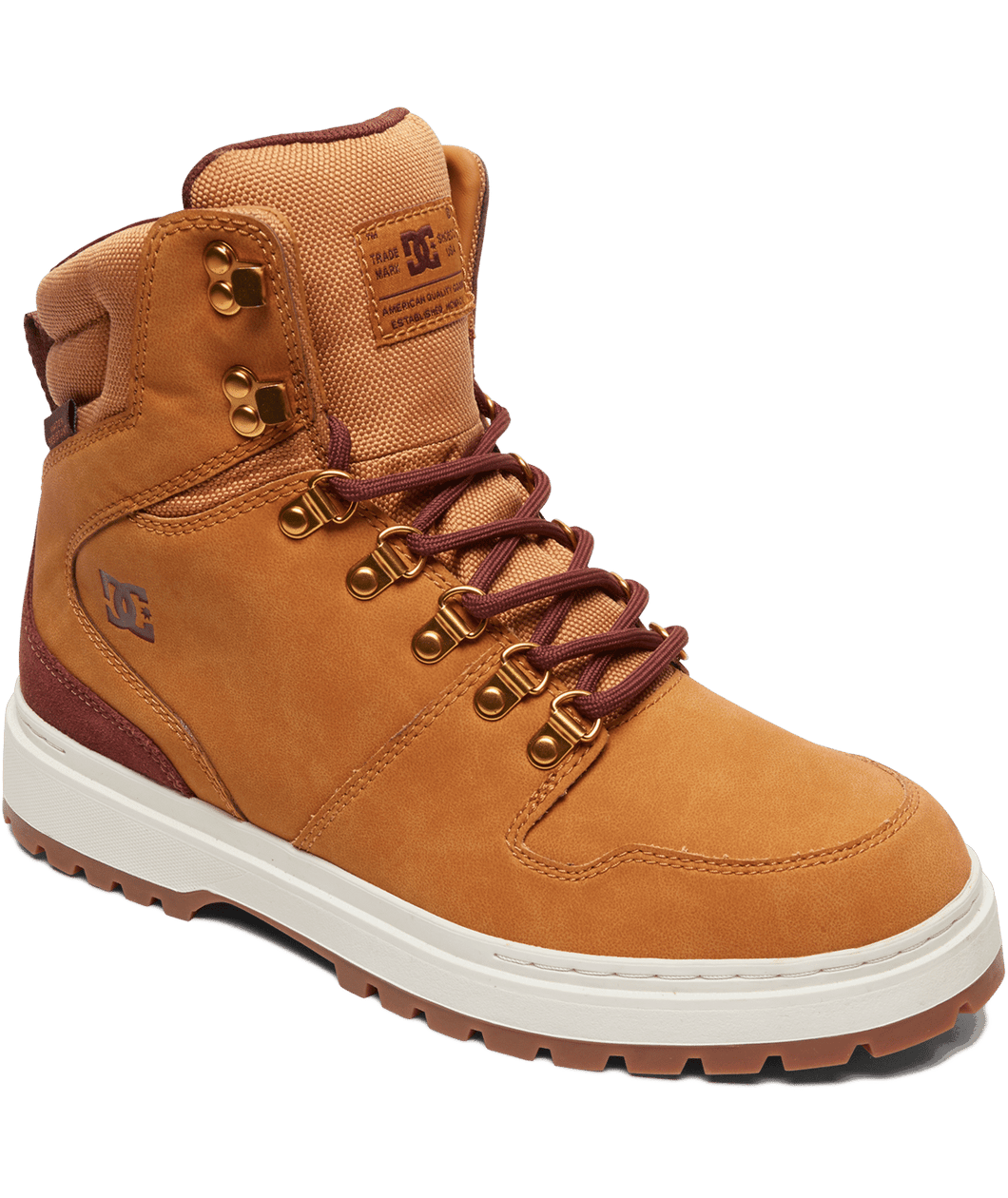 DC Men's Peary Boots