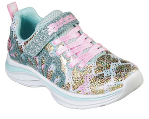 Skechers Mermaid Muse Shoes
