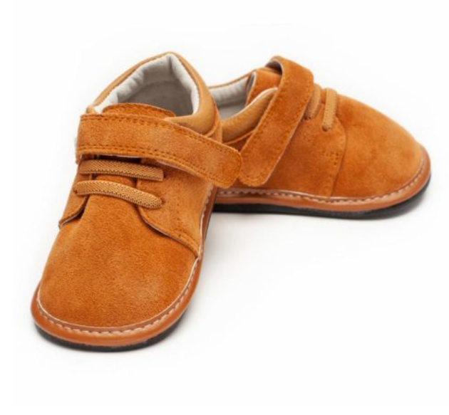 Milo Suede Shoes