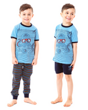 Load image into Gallery viewer, Nano Boys Youth 3pc Pajama Set