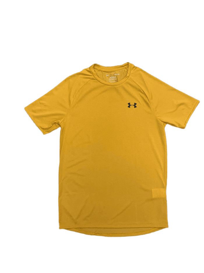 UA Men's Tech 2.0 Short Sleeve