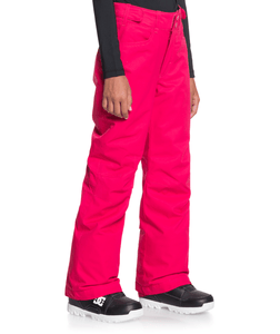 Roxy Backyard Girl Snow Pant