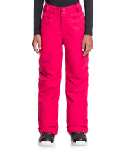 Load image into Gallery viewer, Roxy Backyard Girl Snow Pant