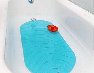 Ripple Bath Mat