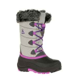 Children's Snowgypsy 3 Grey